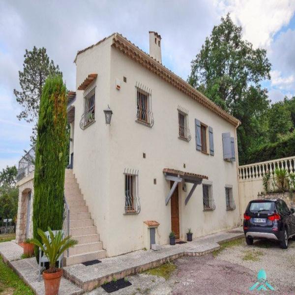 Offres de vente Villa La Gaude 06610