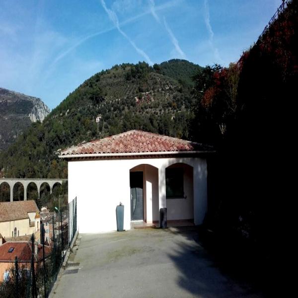 Offres de location Villa L'Escarène 06440